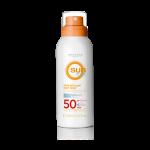 Солнцезащитный спрей для тела с высокой степенью защиты SPF 50